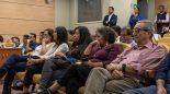 3era Jornada de Ergonomía y III Congreso de Salud Ocupacional contó con destacados expositores