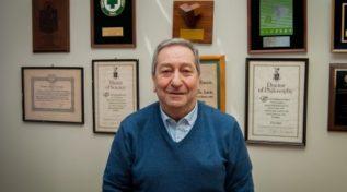 Dr. Elías Apud recibirá reconocimiento de la Human Factors and Ergonomics Society en Estados Unidos