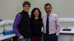 Académicos de la Universidad de Guadalajara comparten sus experiencias en inclusión y envejecimiento